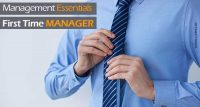 First Time Manager | Management Essentials| CODECS