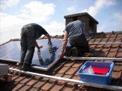 Despre panourile solare nepresurizate si avantajele pe care le ofera