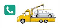 Firma de tractari auto Bucuresti - cum este mai bine sa o alegem?