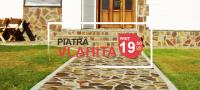 Oferta VINCA - Piatra Naturala Vlahita la 19,5 lei randul.