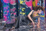 Casa de modă Renee Design, în vizorul comunității de fashion a momentului – Not Just a Label, a lansat colecția MY TREE