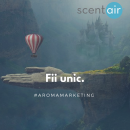 ScentAir România, partener de încredere din industria parfumului ambiental pentru Mobexpert Group, grupul Inditex și sute de alte companii internaționale