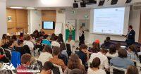 """Conferință internațională MYNNOVA: """"Importanța antreprenoriatului în procesul de inovare socială"""""""