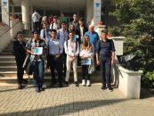 Rezultate ale echipelor de tineri din Centrul Alexandru Proca la ROSEF 2018