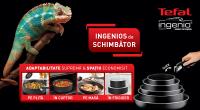 Tefal Ingenio – Ingenios de schimbător