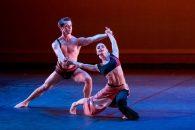 """Martha Graham Dance Company"", la București"