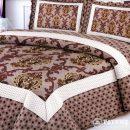 Ia-ti un nou set de cuverturi de pat din bumbac de la Patone