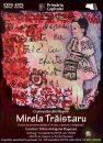 Un storytelling vizual în noua expozitie a Mirelei Trăistaru, la ARCUB