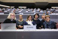 Participarea delegației României la COP2 - Convenția de la Minamata privind mercurul