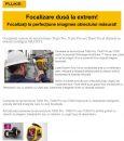 Promotie Ronexprim la camerele de termoviziune de la Fluke, pana la finalul anului!