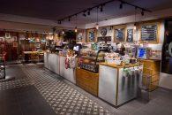 Un 2018 la dublu pentru 5 to go!  40 de cafenele noi deschise și cifră de afaceri de 2 ori mai mare față de anul precedent