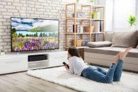 Urmează una dintre cele mai bune perioade pentru a cumpăra un televizor