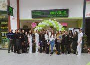 Brandul Nomasvello a inaugurat cel de-al 47-lea salon, in Constanta!