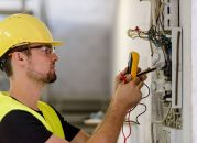 Electrician sector 4- servicii de elita