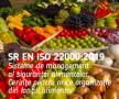 Un nou standard pentru siguranța alimentară