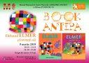 Elmer și prietenii săi vă dau întâlnire sâmbătă la Book Antipa