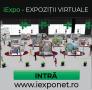 #iExpo - PROMOVARE ȘI VÂNZARE ONLINE PRIN EXPOZIȚII VIRTUALE