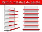 RafturiMetaliceAZ.ro - oferta completa de rafturi de magazin