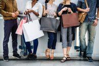 Comparatie intre cumparaturile online si cele offline