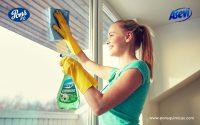 De ce curatenia ne face mai fericiti
