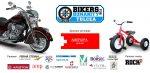 Începe Bikers For Humanity 2019 - Motocicliștii ajută copiii instituționalizați din Tulcea
