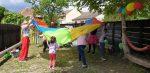 Peste 1.200 de copii au primit cadouri din partea Premium Porc Group cu ocazia sarbatoririi zilei de 1 Iunie in comunitatile locale