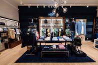 Tommy Hilfiger  renoveaza magazinul din Iulius Mall, Cluj  in noul concept