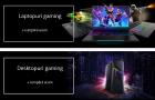 HP continuă inovațiile în gaming, prin noua gamă OMEN