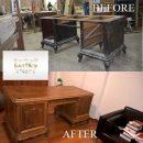Incasari de 2 milioane de lei si 2500 de piese de mobilier reconditionate si restaurate