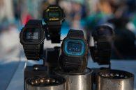 Casio G-SHOCK – Official timekeeper la Neversea si Untold 2019