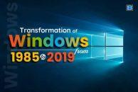 De la Ms-DOS la Windows sau cum a devenit Microsoft una dintre cele mai valoroase companii de pe pamant