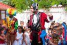 Animatori  petreceri copii- pentru petreceri cu adevarat reusite