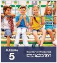 ASOCIAȚIA GRUPUL DE ACȚIUNE LOCALĂ GIURGIU NORD anunță prelungirea apelului de selecție nr. 2 pâna la data de 18.10.2019, a sesiunii de depunere a proiectelor pentru măsura M5/6B Dezvoltarea infrastructurii sociale prin proiecte integrate în teritoriul G