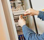 Electrician sector 1-va asigura garantia lucrarilor