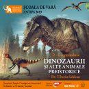 Întâlnire cu dinozauri și alte animale preistorice