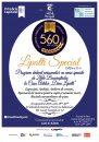 """LIPATTI SPECIAL – Ediția a II-a Program dedicat persoanele cu nevoi speciale  la Casa Artelor """"Dinu Lipatti"""""""