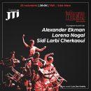 Întâlnirile JTI, la a XX-a ediție – IT Dansa din Barcelona, pentru prima dată la București