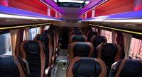 Inchirieri microbuze si inchirieri autocare- pentru trasee turistice