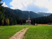 Profita de serviciile de inchirieri masini si viziteaza obiectivele turistice din apropiere de Poiana Brasov!