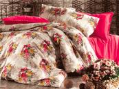 Lenjeriile de pat din bumbac 100 va ofera relaxare si un grad marit de confort