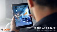 Track & Trace – un nou sistem rapid si eficient de monitorizare comenzi LAPP