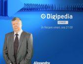Alexandru Mironov și Digipedia Știință revin la Digi World din 18 octombrie