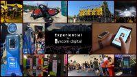 La cele mai tari festivaluri ale verii, brandurile au fost vedetele pe scena digitală a activărilor implementate de divizia Experiential by Syscom Digital