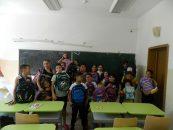 Bonami și ACSIS, misiune îndeplinită: toți copiii au primit rechizite la începutul școlii