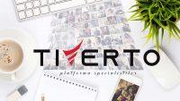 Tiverto – prima platformă completă de recrutare online a devenit activă