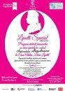 """LIPATTI SPECIAL – Ediția a III-a În cadrul Festivalului Mozartissimo la Casa Artelor """"Dinu Lipatti""""  Program dedicat persoanele cu nevoi speciale"""