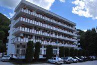 Cazare in Moneasa la Hotel Codru Moma