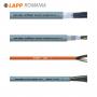 Cablurile si accesoriile LAPP Romania, folosite in aplicatii speciale in Europa si in lume