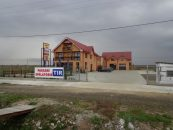 Pensiunea Casa Simona Botiz