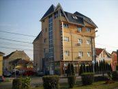 Hotel Belvedere Satu Mare